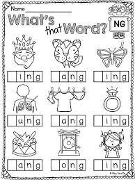 250 free phonics worksheets covering all 44 sounds, reading, spelling, sight words and sentences! Pin On The Very Busy Kindergartner