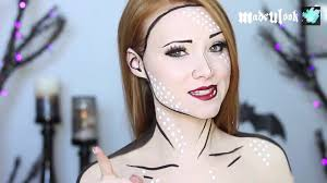 ic book makeup tutorial 4 diffe ways