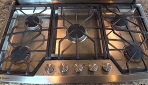 monogram cooktop range wall appliance oven manual igniters parts troubleshooting agreeable gas problems induction inch