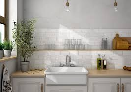 white kitchen wall tiles. White Kitchen Wall Tiles U