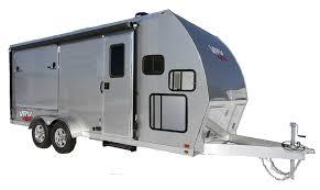 toyhauler cer cer trailer