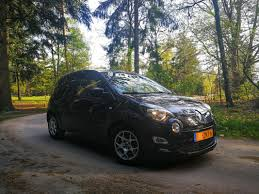 Renault Twingo 12 16v Eco2 Collection 2013 Review Autoweeknl