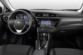 2017 New toyota Corolla Interior 2017 toyota Corolla Interiors ...