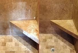 sealing grout in shower walls tile floor