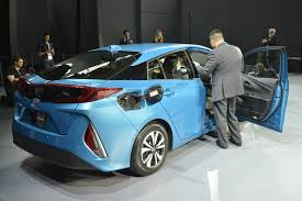 2018 toyota electric car. contemporary toyota photo gallery with 2018 toyota electric car