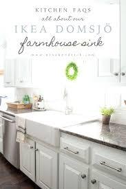 ikea farmhouse sink all about our farmhouse sink farmhouse sink to fit ikea cabinet jym