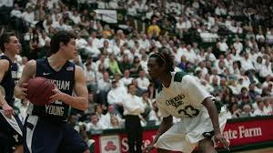 Dwight Smith - Men's Basketball - Colorado State University Athletics