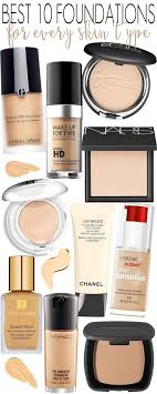 top 10 lipstick lipgloss perfect foundationbest