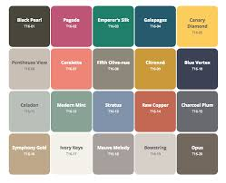 Small Picture Check out the 2016 Color Trends from BEHR My favorites are the