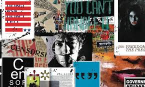 essay mood boards brucewilsongraphics censorship moodboard