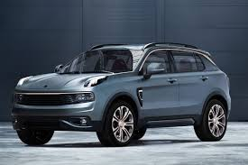 new car release october 2013Lynk  Co is a new car brand that was born digital  The Verge