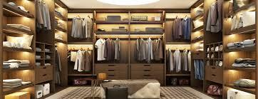 Begehbarer Kleiderschrank Die Schönsten Trends Und Ideen Owners Club