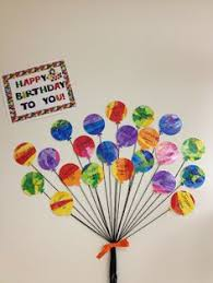 13 Best Classroom Birthday Displays Images Classroom