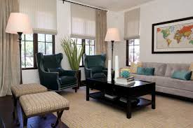 Transitional Living Room Furniture Photo Page Hgtv