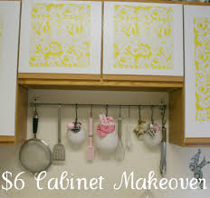 Contact Paper On Kitchen Cabinets Diy Apartment Kitchen Cabinets