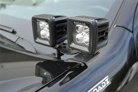 z362051 kit4 gmc sierra 1500 2007 2013 hood hinges led light bar z362051 kit4 gmc sierra 1500 2007 2013 hood hinges led light bar mounts w four 3 cube led work lights wiring harness