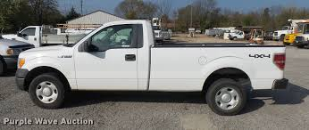2009 Ford F150 pickup truck | Item DP9627 | SOLD! November 2...