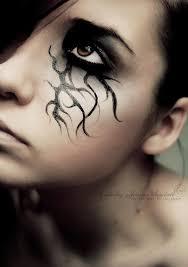 dark dimension eyes