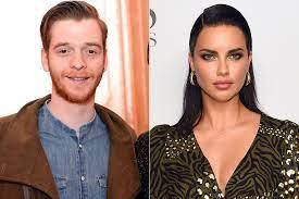 Adriana Lima Splits from Boyfriend Metin Hara