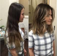 Cheveux Longs Printemps été 2019 Le Blog De Montdor Coiffure