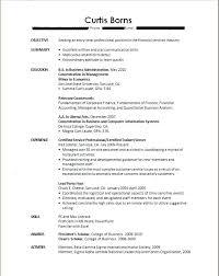 Resume For Fresh Graduate Resume Letter For Fresh Graduate Resume