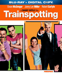 Blu-ray Review: Danny Boyle's Trainspotting on Lionsgate Home Entertainment  - Slant Magazine