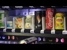 Futura Vending Machine Classy Futura Combo Vending Machine Ph48 48 48 YouTube