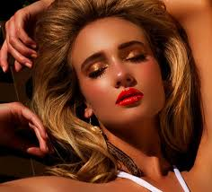 beautiful makeup tanned bronze skin makeup tips fashionisers tempted by the