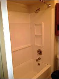 swanstone shower kit for
