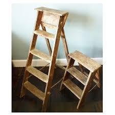 ladders design stunning wooden step ladders small wooden step wooden stepladder