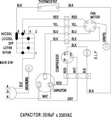 air conditioner wiring ladder diagrams wiring diagram \u2022 120 230V Single Phase Dual Voltage Motor Diagram at 3 Phase Air Conditioner Wiring Diagram