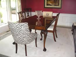 animal print chairs image of pendale leopard print chairs a within animal print dining chairs prepare