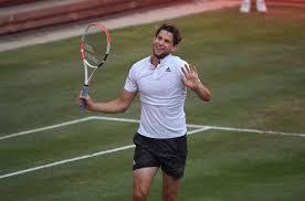 Тим – соперник Медведева в полуфинале US Open. Он дошел до этой стадии  впервые в карьере