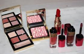 <b>Bobbi Brown</b> Luxe and Fortune Collection Review & Swatches