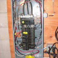 how to install a 240 volt circuit breaker main electrical sub panel electrical panel wiring diagram symbols 184 best electrical images on pinterest main electrical sub panel wiring diagram a part of under