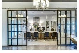 black frame sliding glass doors fancy room dividers door home depot innovative designers embracing room dividers made to measure sliding