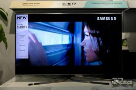 samsung ks8000. native panel resolution ks8000 \u2013 3840 × 2160 full ultra hd. separate the precious tv collection samsung suhd 2016 in extreme smoothness of ks8000