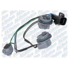 dodge nitro trailer wiring harness on popscreen Dodge Nitro Trailer Wiring Harness 2005 2007 chevrolet malibu tail light wiring harness ac delco, direct fit; 17\