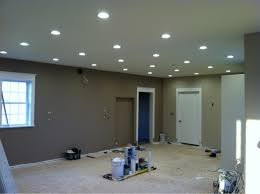 led can lighting interior outstanding recessed can lights for drop ceiling prepossessing recessed can together startling