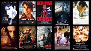 Tom Cruise'un Gizli Ajan Olmadığı 10 Film