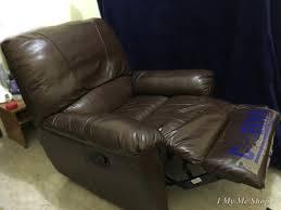 sofa reclining jakarta mjob