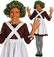 why not dress your child up as an oompa loompa for the next world book day or dahlicious dress up day one of the many great roald dahl fancy dress costumes