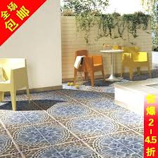 outdoor ceramic tile get ations a stone imitation stone pebble stone floor tiles outdoor balcony roof