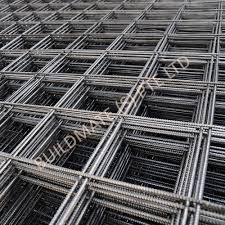 Rebar To Mesh Conversion Chart Brc Welded Mesh Flat Building Materials Renovation