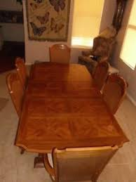 formal dining room furniture. Image Is Loading Formal-Dining-Room-Table-and-Chairs-Singer Formal Dining Room Furniture