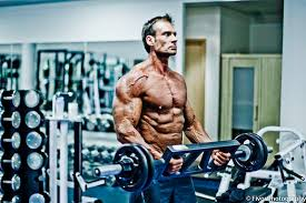 the ultimate trick for muscle building by nick mitc
