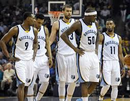 Memphis Depth Chart Memphis Grizzlies Current Depth Chart At All Positions