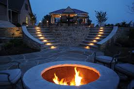 outdoor stairs lighting. Stair Lighting Outdoor Stairs