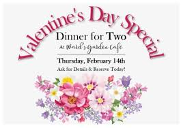 14 more days until valentine s day reserve your table for 2