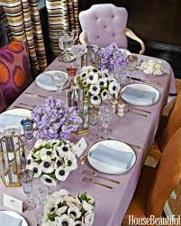 Indonesian Table Setting 50 Table Setting Decorations Centerpieces Best Tablescape Ideas